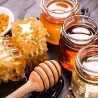 فروش برند عسل